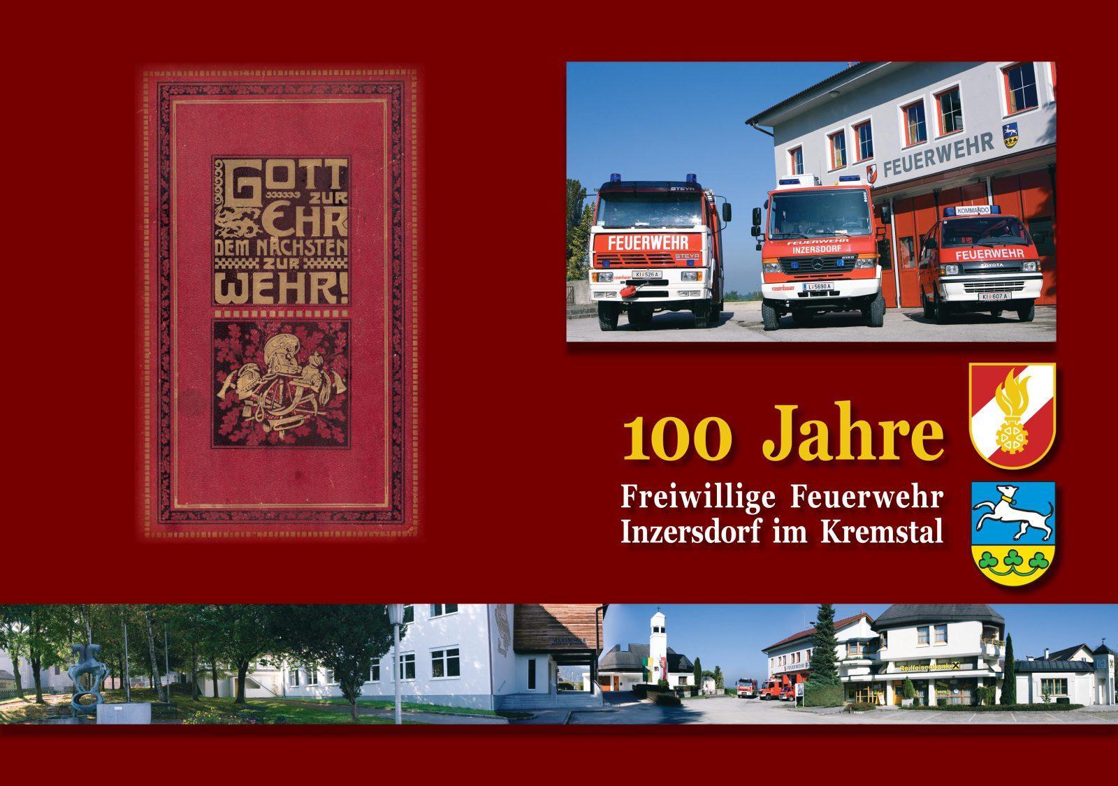 Auszug aus unserer 100 jährigen Festschrift