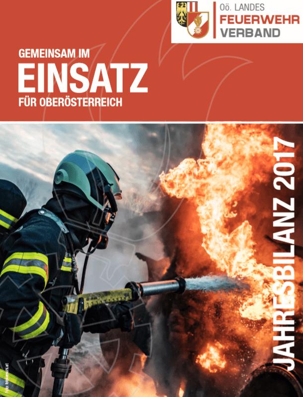 Jahresbilanz 2017 Oberösterreich