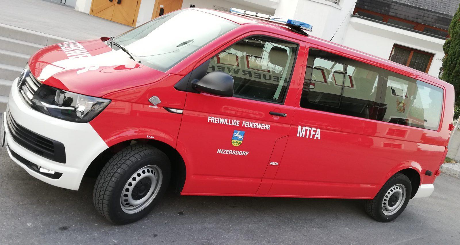 MTFA neu