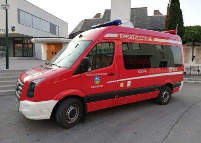 FF-inzersdorf - Fahrzeug KDOFA 2