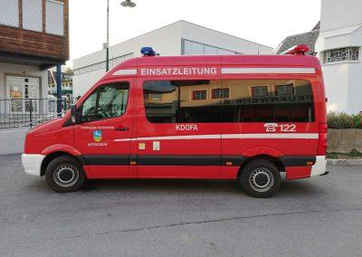 FF-inzersdorf - Fahrzeug KDOFA 3