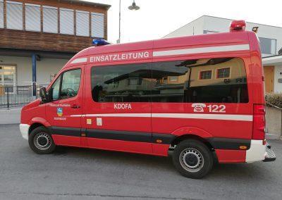 FF-inzersdorf - Fahrzeug KDOFA 4