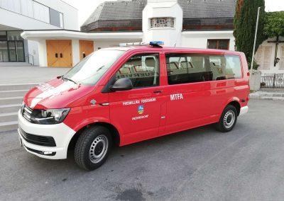 FF-inzersdorf - Fahrzeug MTFA 1